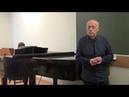 Ария Рождественская оратория №47 Бах Деревягин Роберт Narod Tradition 经典 קלאסי