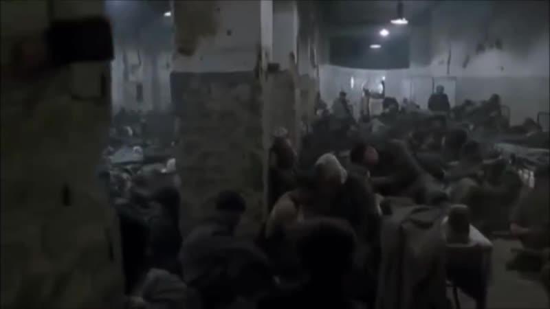 Rammstein - Ohne dich - Stalingrad.