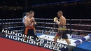 Mundine vs Horn Highlight Reel. 30th November 2018