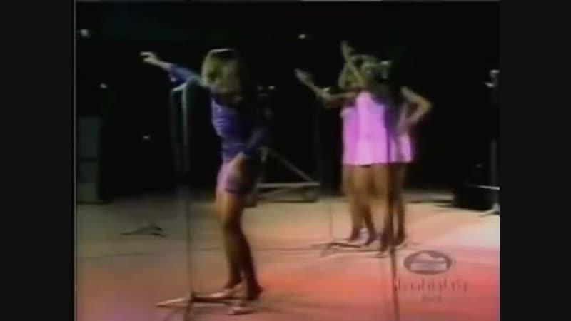Tina Ike Turner - Proud Mary