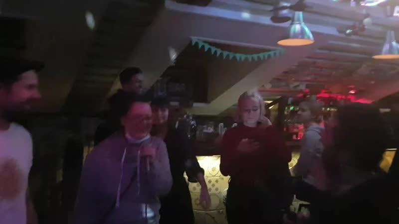 ВолныBeatовка Камаринского с припевками