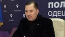 Мисцилив… бл дь глава полиции Одесской области попытался говорить на мове