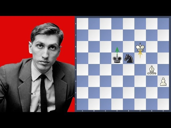 'I was crushed. I felt ill'- Fischer vs Taimanov Game 2 | Candidates 1971