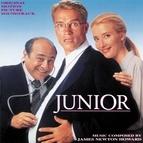 James Newton Howard альбом Junior
