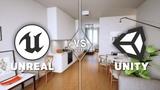 Unity vs Unreal Graphics Comparison