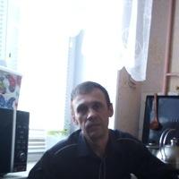 Анкета Олег Подкорытов
