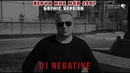 Futurepop, EBM, Dark Electro Synthpop hits in GIVE ME BACK MY 2007 live mix by DJ NEGATIVE