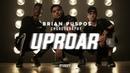 Uproar - Lil Wayne | Brian Puspos Choreography |