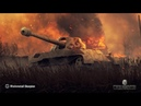 Rheinmetall Skorpion G/ Дух воина World of Tanks