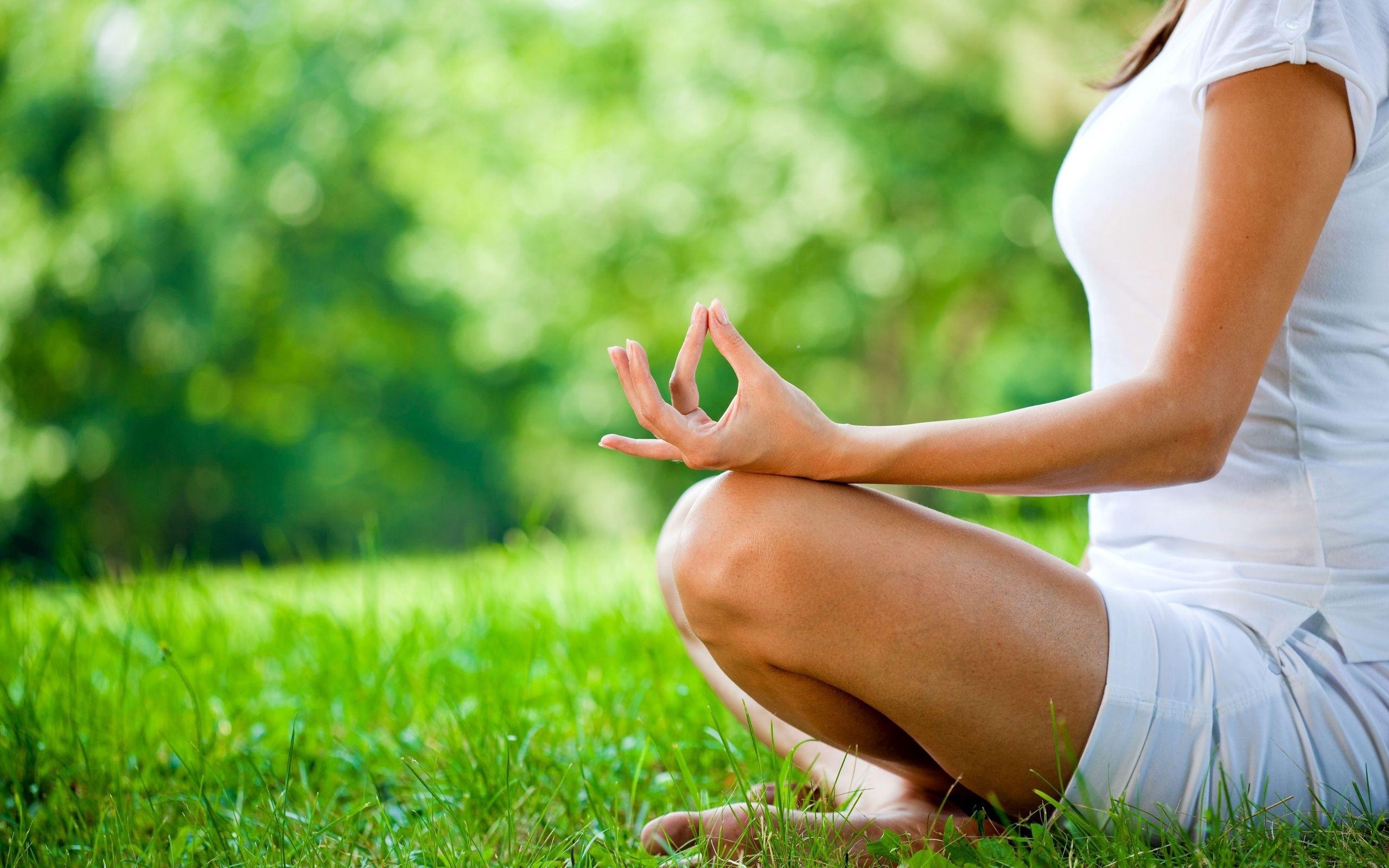 Бристольский университет открыл курс счастья. В числе домашних заданий - больше спать и медитировать