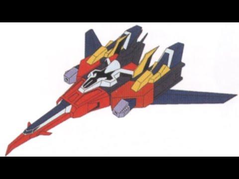 Brave Fighter of Sun Fighbird - Draias