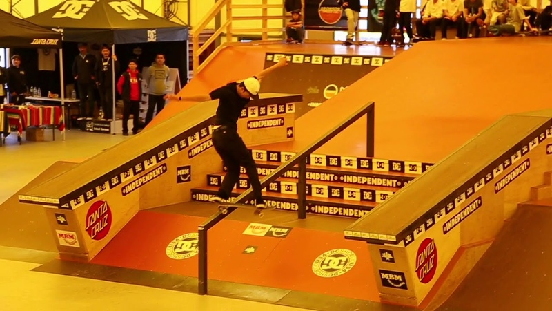 Damn Am Japan 2019 Qualifiers Full Runs
