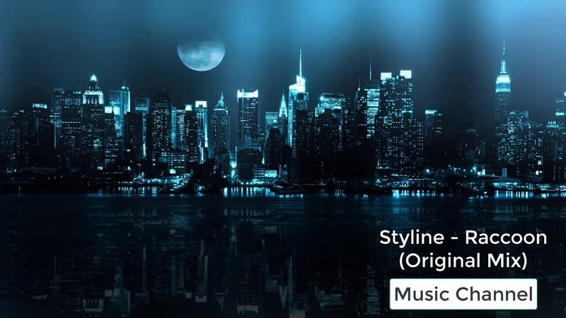 Styline - Raccoon (Original Mix) | Best EDM Electronic Dance Music 2017