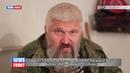 Экс-кандидат на пост главы ДНР Вячеслав Дьяков: выборы в ДНР будущее Республики