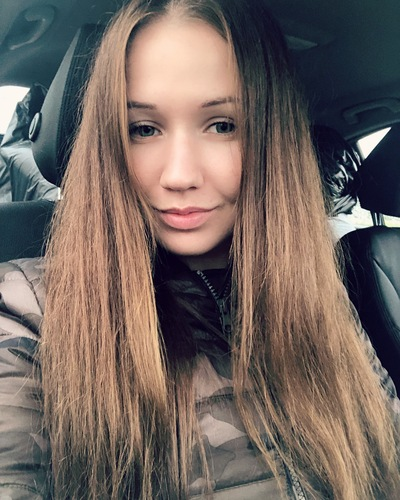 Анастасия Пашкеева