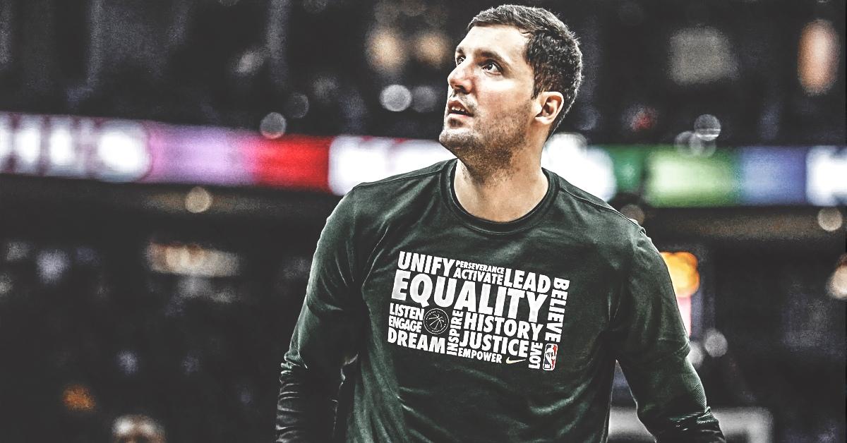 Никола Миротич планирует покинуть НБА и подписать контракт с «Барселоной»