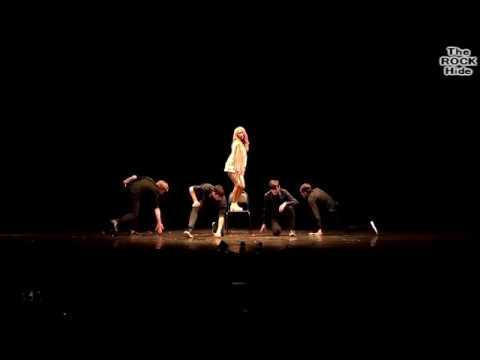 SUNMI - Heroine dance cover by Rangers [M.Ani.Fest 2018 (06.05.2018)]