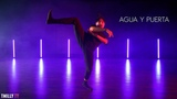 Lechuga Zafiro - Agua y puerta - Choreography by Zoi Tatopoulos ft Kaycee Rice &amp Sean Lew