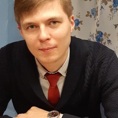 Дмитрий Ананьев