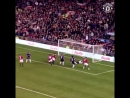 Liam Miller loved scoring this goal for us in the EmiratesFACup back in 2005
