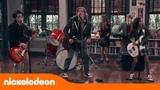 School of Rock Lips Are Moving Video Clip Nickelodeon en Espa