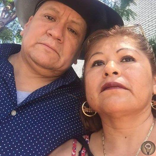 Во время мытья автомобиля мужчина случайно переехал и убил свою жену 50-летний Маркос Салас находится в ужасном психологическом состоянии после ужасной аварии, в результате которой погибла его