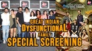 The Great Indian Dysfunctional Family' Special Screening:Secrets and scars in AltBalaji's web series