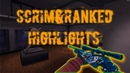 Scrimranked highlights, Again😱