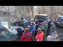 Открытие клуба Off road 82 Крым Симферополь