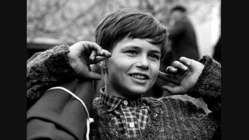 If I Had a Gun - Štefan Uher (1972).