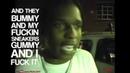 A$AP Rocky x Lil Uzi Vert Freestyle Prod By Metro Boomin AWGE DVD