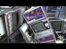В Кемеровской области уничтожили крупную партию игрового оборудования