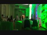LED Spot Zoom 200W