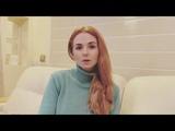 Лена Катина записала видео для школьника из Барнаула (Barnaul22)