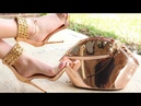 I Love Golden Girls - Fashion Heel With Hand Bags