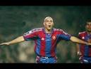 Ronaldo ● Incredible Skills Show Fc Barcelona ● 96/97
