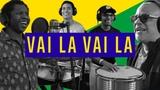 Vai La Vai La (Samba con Salsita) feat. Tuti, Marcelo Amaro, Nelson Arrieta