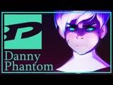 Danny Phantom Speedpaint - an art video boiiis