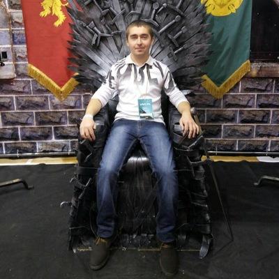 Альберт Сипов