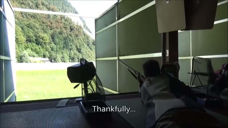 Стрельбище в Швейцарии Подпишись на группу Стрелок Сообщество высокоточной стрельбы