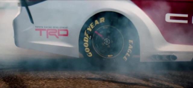 Toyota Racing - Nascar
