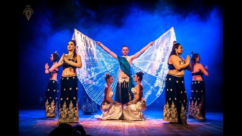 Jade - KARKADE @ Tribal Festival in Belarus 2018
