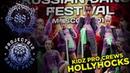HOLLYHOCKSACTIVE STYLE KIDS✪ RDF18 ✪ Project818 Russian Dance Festival ✪ KIDZ PRO CREWS