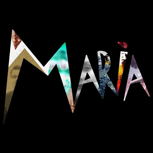Мария альбом Stand so Tall EP