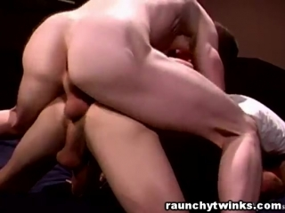 These Hot Gay Dudes Know How To Fuck