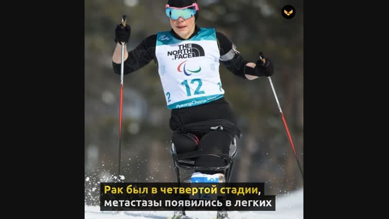 История биатлонистки Марты Зайнуллиной » Freewka.com - Смотреть онлайн в хорощем качестве