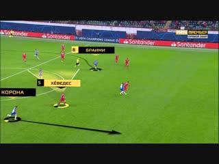 Обсуждение матча Локо - Порту