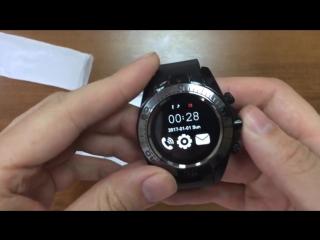 Закажите Smart Watch и получите Powerbank бесплатно