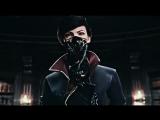 「⊱ dishonored 2 ⊰」emily kaldwin