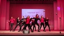 KAVENSE 댄스 👩🎤 EXO Monste